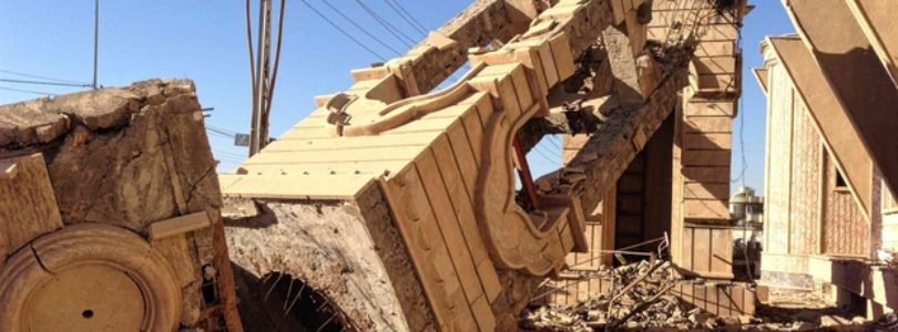 Irak vyhlásil deň Narodenia Pána za štátny sviatok