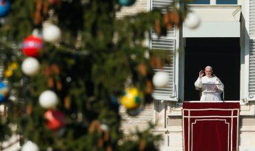 Pápež vyzval ľudí, aby počas adventu mysleli aké bude ich stretnutie s Bohom po smrti