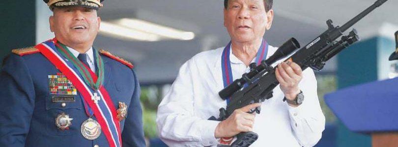 """Prezident Filipín vyhlásil vojnu Cirkvi – Boha nazval """"hlupákom"""" a katolíkov vyzval vzdať sa viery"""
