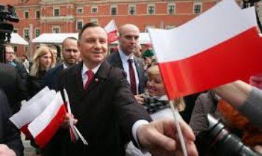 Poľsko poskytlo prvýkrát od II. svetovej vojny azyl žene, ktorej Nórsko malo odobrať dieťa