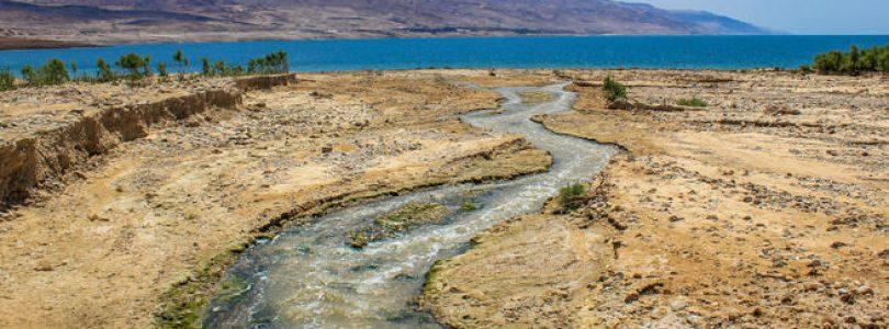 Miesto kde Ján Krstiteľ pokrstil Ježiša bude po 50 rokoch opäť sprístupnené