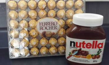 Ferrero: Za úspechom Nutelly a Kinder čokolád je Panna Mária Lurdská