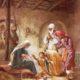 Je ľahšie uveriť v prítomnosť Ježiša v Eucharistii alebo, že dieťa v maštali je Bohom?