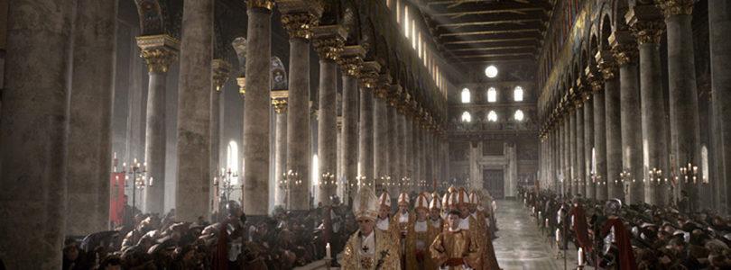 Borgiovci, Mediciovci a kríza pápežstva v stredoveku