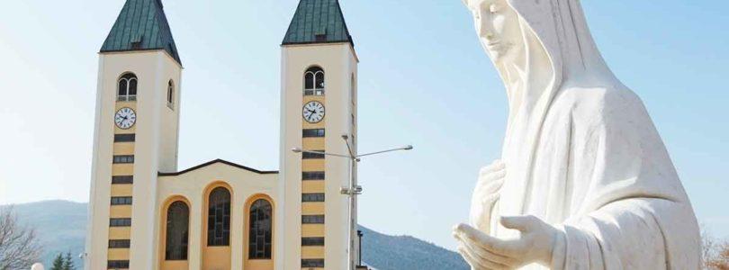 Vatikán urobil pri Medžugorji ďalší krok