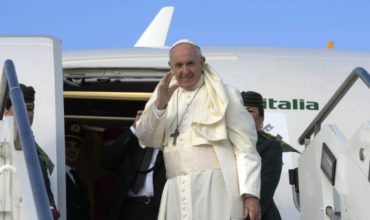 Hlavné míľniky roku 2019 pre Cirkev a pápeža Františka