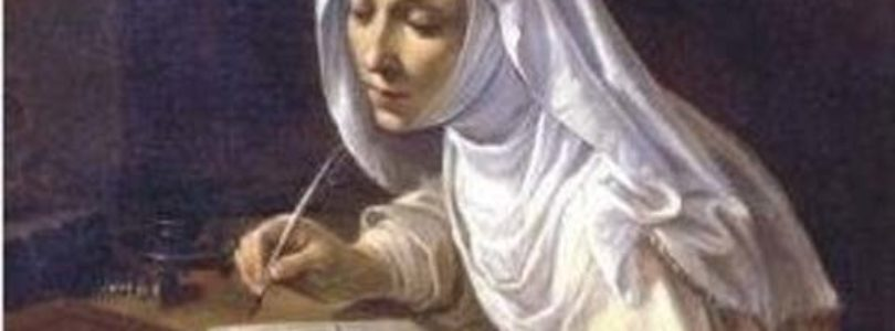 Ako začať s duchovným životom podľa sv. Kataríny Sienskej