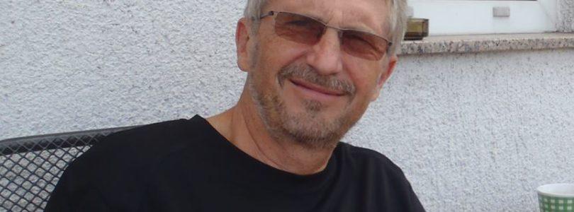 Ivan Šimko z KDH: Treba bojovať proti tým, čo sú proti liberalizmu.