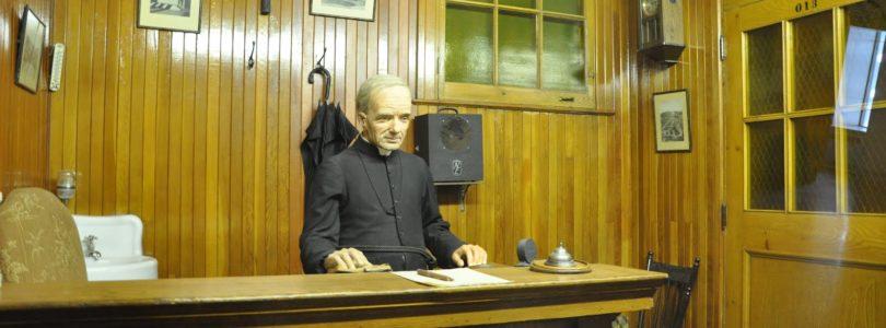 Vrátnik milujúci sv. Jozefa úspešne orodoval za uzdravenie viac ako 10 000 ľudí