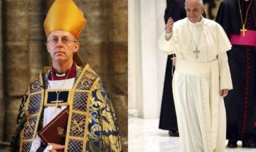"""Arcibiskup z Cantenbury: """"Som úplne šťastný, keď anglikán príjme katolícku vieru."""""""