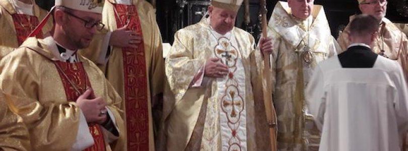 Dvaja slovenskí biskupi si pripomenuli svätého Cyrila v Čenstochovej