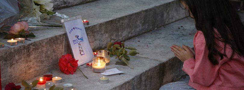 Vo Francúzsku bolo za dva týždne vyplnienených 10 kostolov a zničená Eucharistia