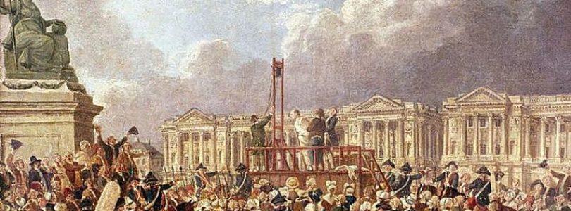 Bezbožná poprava francúzskej kráľovskej rodiny a jej blahorečenie