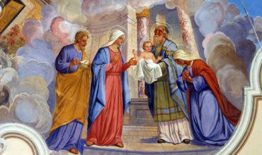 2.2. Sviatok obetovania Pána – Hromnice