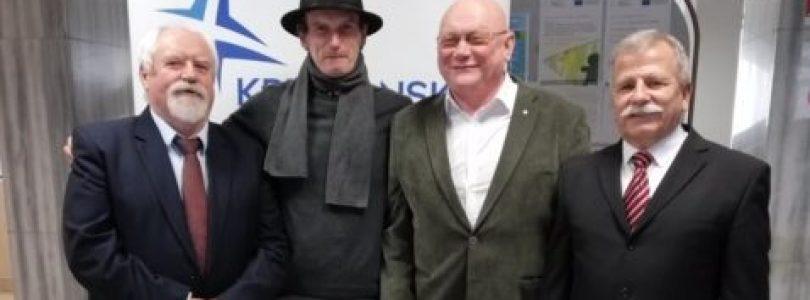 Eurokandidátku KDŽP povedie Kuffa, Tkáč a Oberhauser
