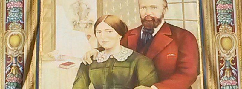 Rodičia sv. Terézie z Lisieux sú prvým svätorečeným manželským párom