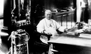 Pius XI. – pápež čo sa vzoprel Hitlerovi