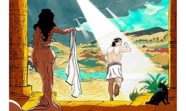 Starozákonný príbeh vernosti: Putifarova žena