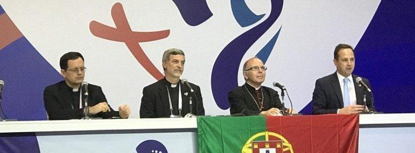 Portugalsko bude organizovať svetové dni mládeže