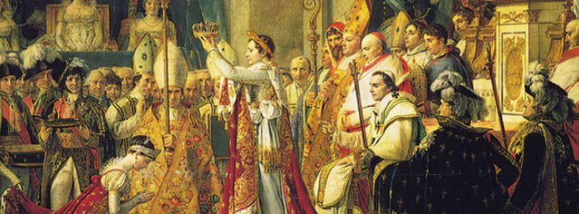 Pius VII – pápež čo sa nebál exkomunikovať najmocnejšieho muža sveta