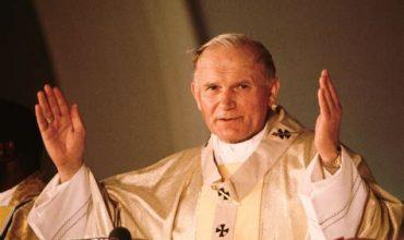 Ján Pavol II. – obhajca ľudskej dôstojnosti a svedok nádeje