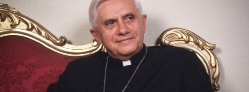 Proroctvo Ratzingera z roku 1969 o budúcnosti Cirkvi sa napĺňa