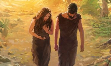 Prečo Boh nezabránil Adamovi zhrešiť?