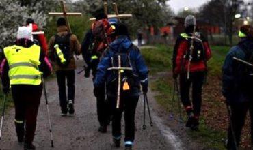 Slovenskom povedie extrémna krížová cesta, celkovo má 41 km