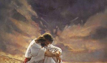 Ktorí proroci strávili 40 dní v modlitbe a pokáni podobne ako Ježiš?