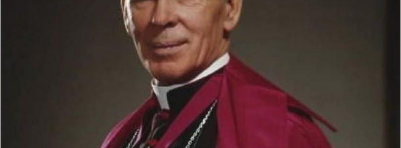 Arcibiskup Sheen: O dobrých ľuďoch čo skončia v pekle a zlých čo budú v nebi
