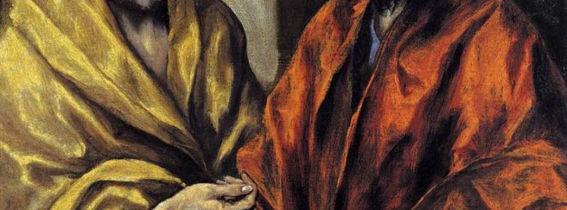 Ako vznikol kult svätého Petra a Pavla