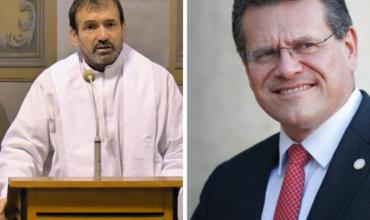 Po stretnutí Kuffu so Šefčovičom ide parlament vypovedať Istanbulský dohovor