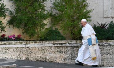 Šesť rokov pontifikátu pápeža Františka v číslach