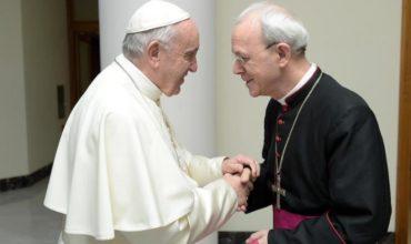 """Pápež vyjadril opravu tvrdenia, že """"je Božou vôľou, aby existovalo veľa náboženstiev."""""""