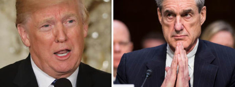 Trump poďakoval po ukončení vyšetrovania Bohu, že dokázal ustáť útoky