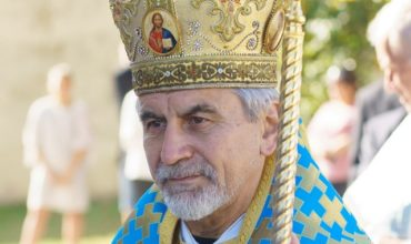 Biskup Chautur o projekte progresívnych veriacich: Berú na seba rúcho anjela svetla, aby zmiatli aj vyvolených