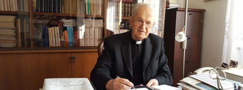 Kardinál Tomko k Veľkej noci: Zo srdca vám žičím radostné Aleluja!