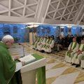 Pápež František hovorí o potrebe pravidelného spytovania svedomia