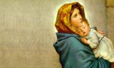 Dovolili by sme Panne Márii nosiť šatku na hlave keby žila dnes?