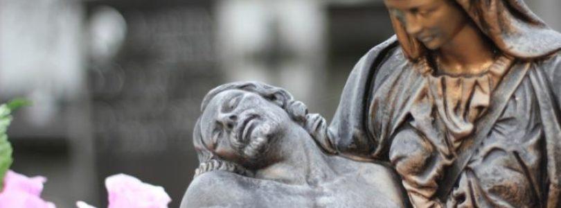 Apoštolská milosť vedie k úplnému odpusteniu pred smrťou