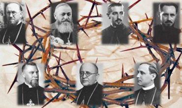 Sedem rumunských biskupov umučených v dobe komunizmu čaká blahorečenie