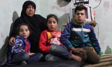 Kardinál Zenari: Najvyššiu daň za 8 rokov vojny v Sýrii platia deti a ženy