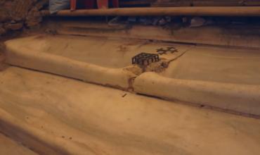 Po 400 rokoch odhalia Sväté schody, po ktorých kráčal Kristus k Pilátovi