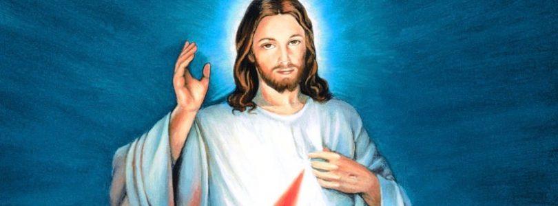 Ježiš: Kto nechce prejsť dverami môjho milosrdenstva, musí prejsť dverami mojej spravodlivosti