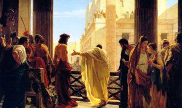 Arcibiskup Sheen: Pilát a najväčší justičný omyl
