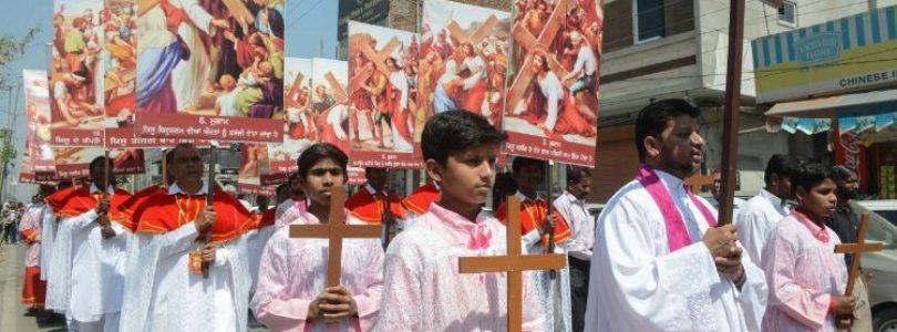 Cirkev v Indii vyhrala boj o Veľký piatok