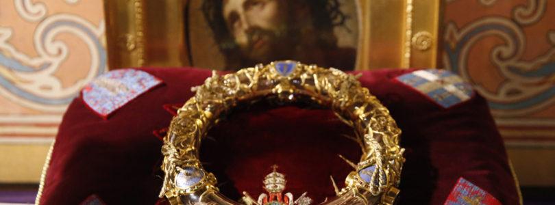 Zoznam Kristových relikvií na svete
