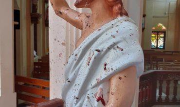K útokom na Sri Lanke, ktoré si vyžiadali 290 mŕtvych, sa stále nikto neprihlásil