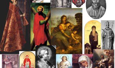 Všetci svätci, ktorí obnovili Cirkev mali tieto tri vlastnosti