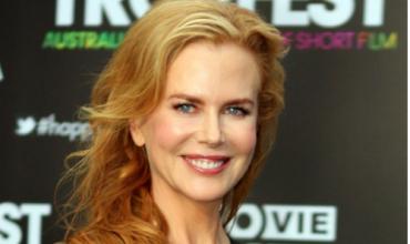Herečka Nicole Kidman opustila scientológiu, vrátila sa do Katolíckej cirkvi